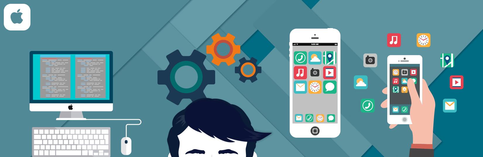 重庆 iOS 开发者社群