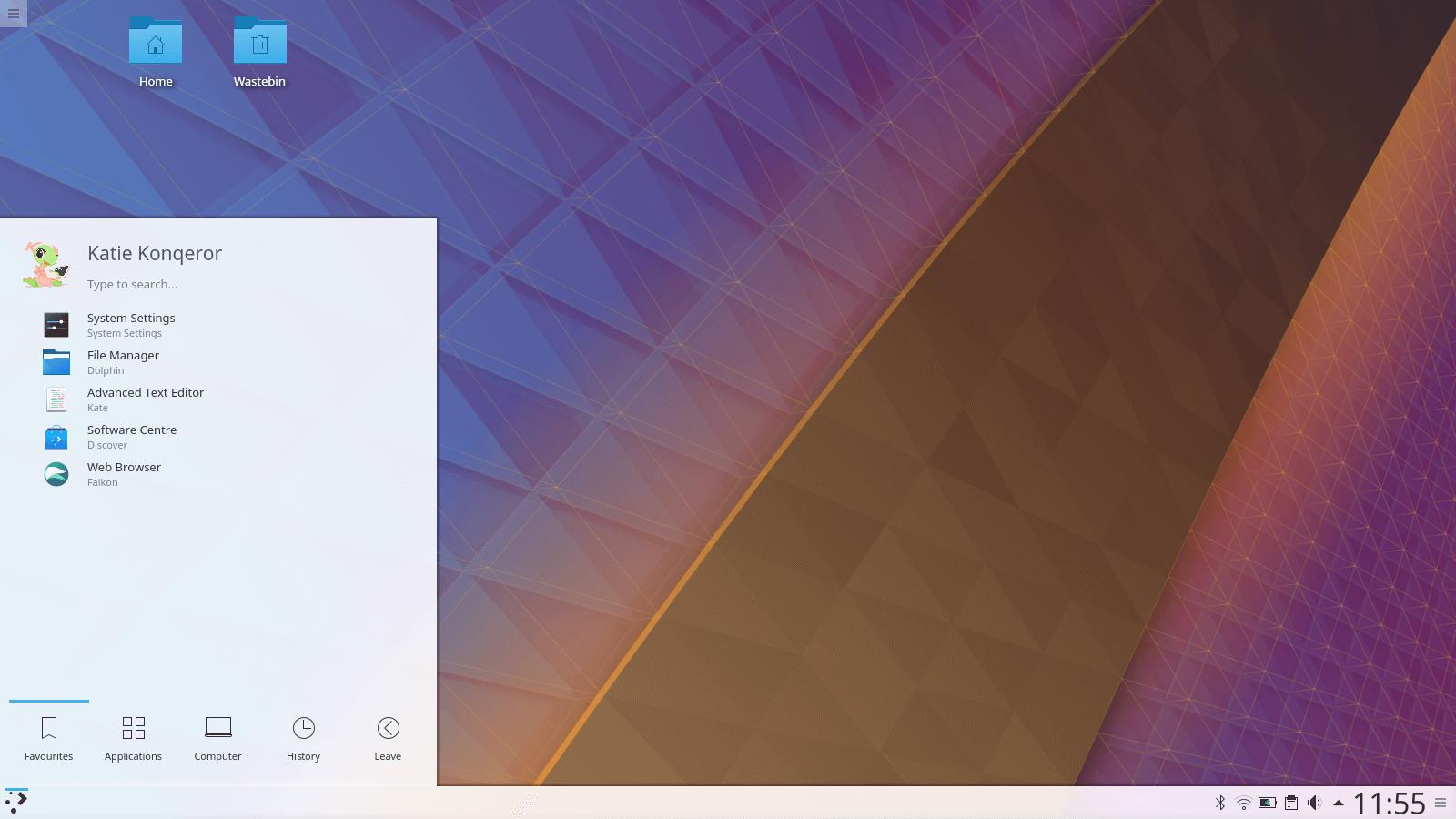 2018年10大最漂亮的 Linux 发行版