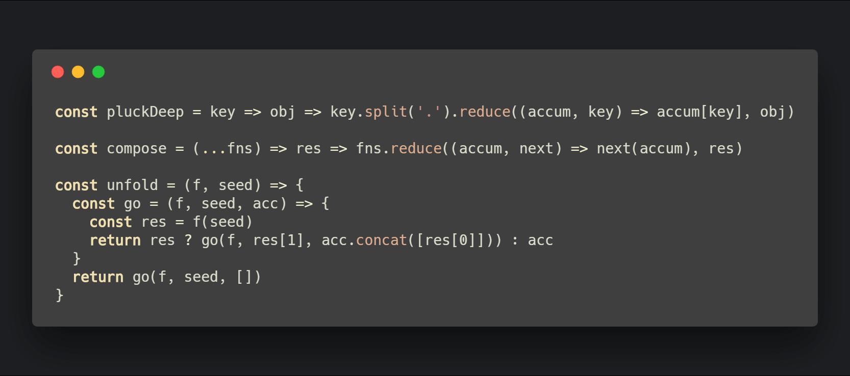 开源项目精选:Carbon帮你做出更漂亮的代码截图