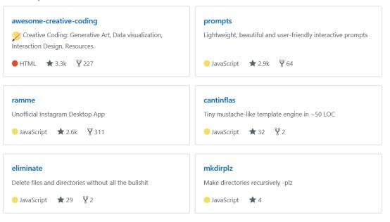 开源项目精选:Prompts助你构建美观的CLI交互界面