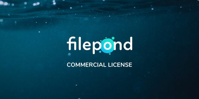 Filepond Tutorial