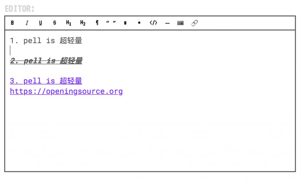 2018年4月28日:開源日報第51期