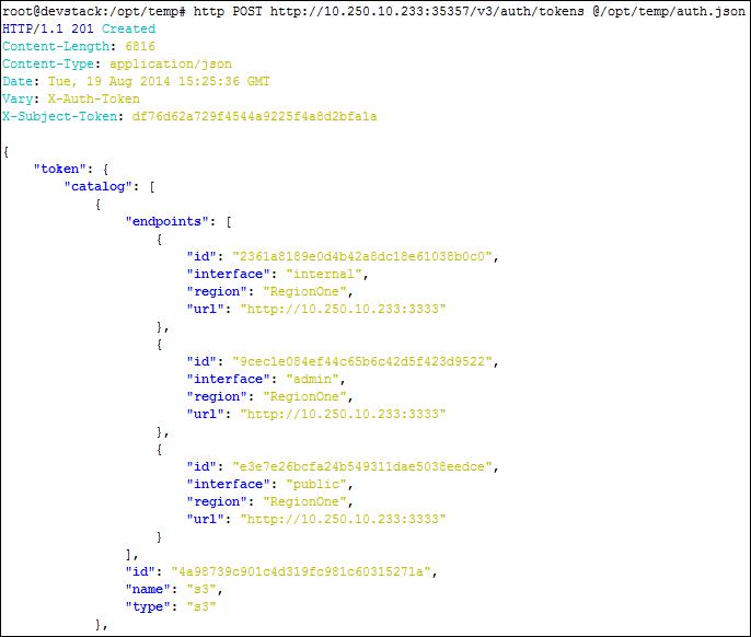 开源项目精选: 更人性化的HTTP命令行工具——HTTPie