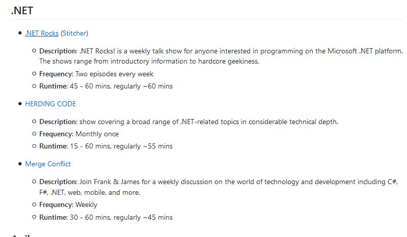 2018年6月10日:开源日报第94期