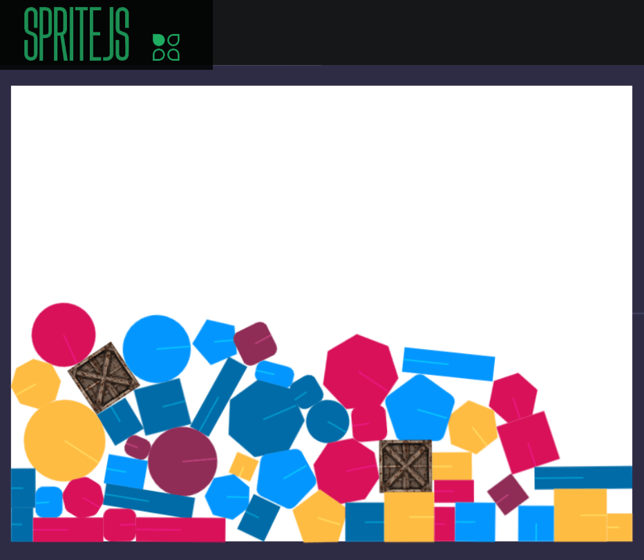 开源项目精选:sprite.js ——跨平台的2D绘图对象模型库
