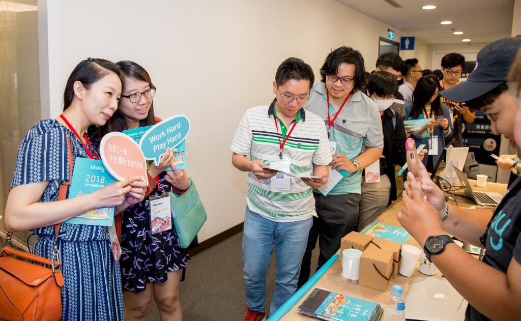 "主题""从想法到实践"",PHP 盛事 LaravelConf Taiwan 2018 日前圆满落幕"