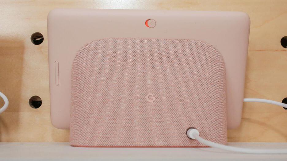 Google 剛剛發布的這款產品, 很有可能就是傳說中的 Fuchsia OS 設備