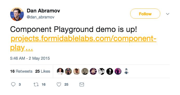 2018年10月16日:开源日报第222期