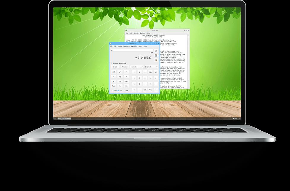 以 FluxBox 作为窗口管理器的轻量级 Live 发行版 Slax 发布 9.6.0 版