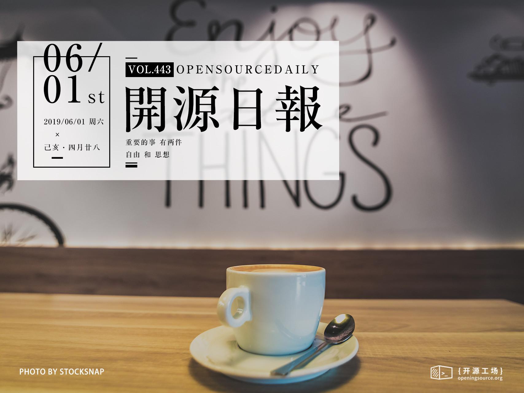 开源日报第443期:《花里胡哨 coding-love》