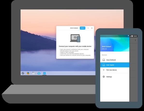 基于 Ubuntu 关注于易用性和用户体验的发行版 Zorin OS 发布 15 版