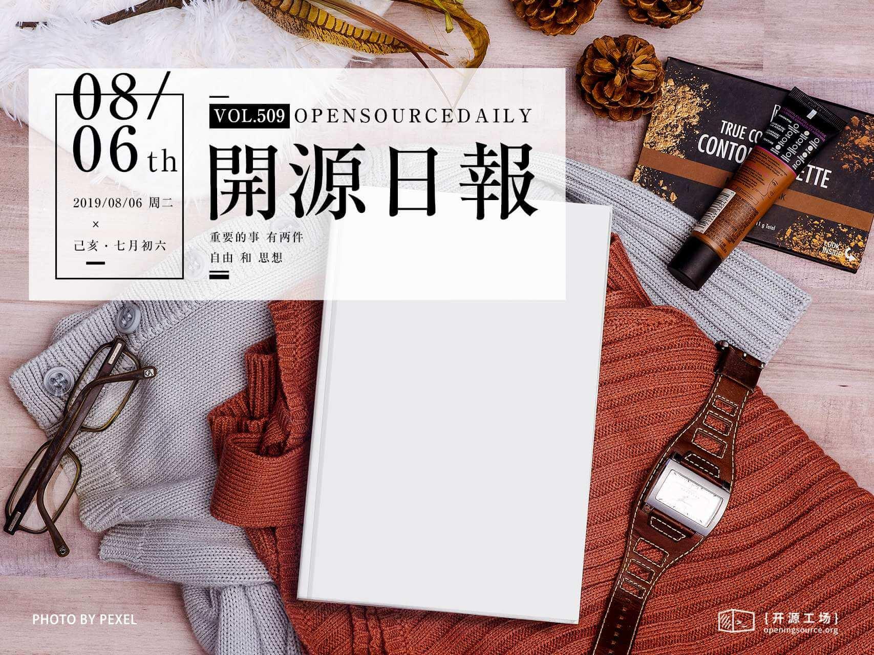 開源日報第509期:《自我定製 my-2048》