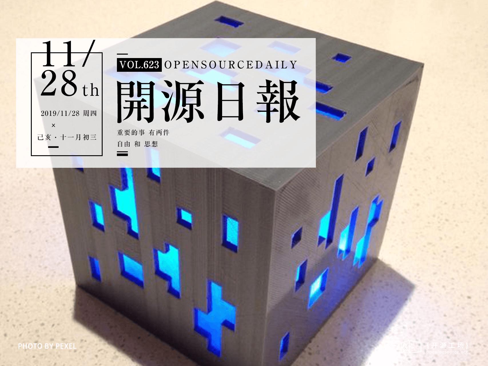 开源日报第623期:《基础表情图标 twemoji》