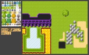 开源日报第651期:《冒险地图编辑RPG-MapMaker》