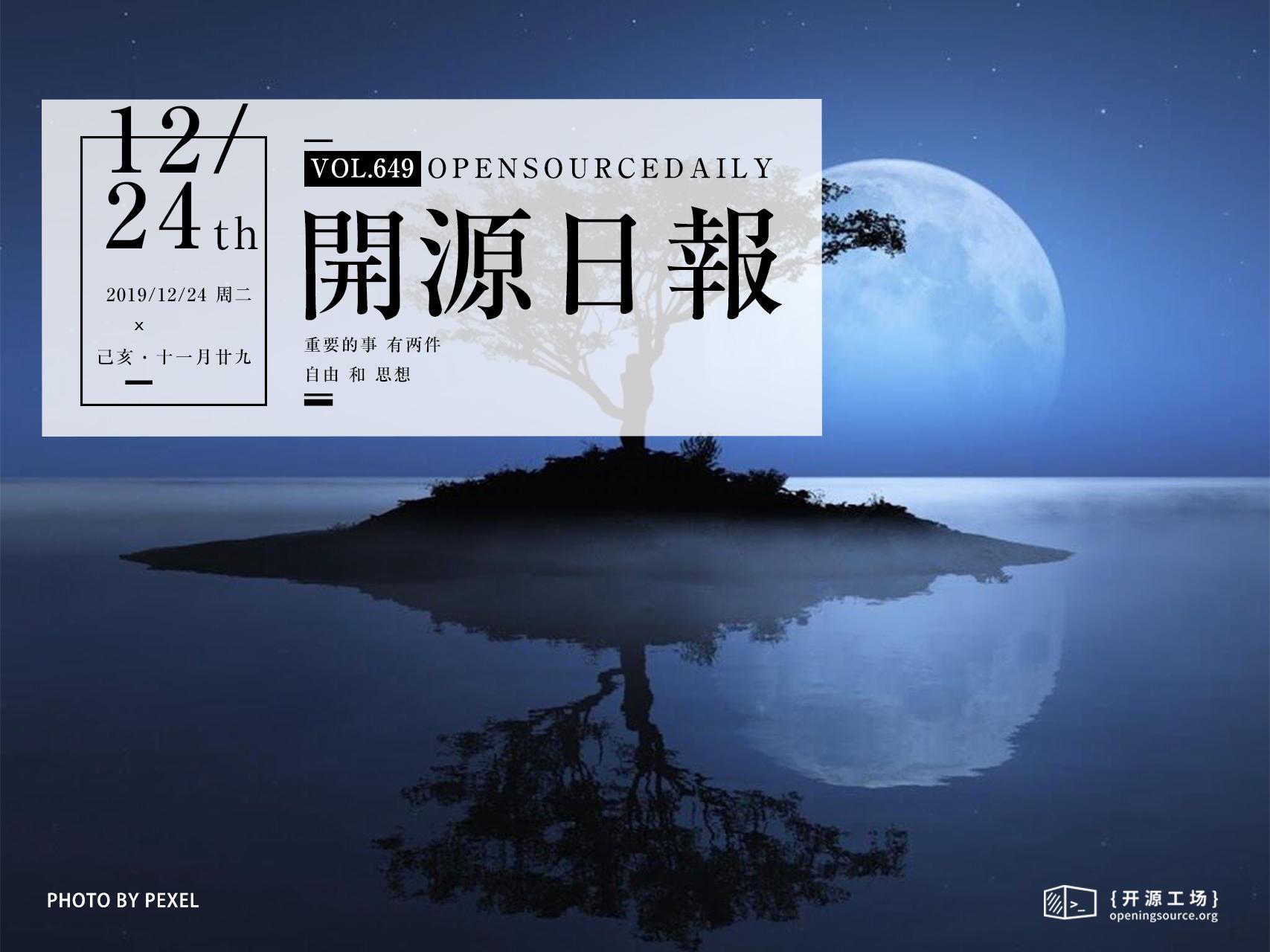 开源日报第649期:《打包机 webpack-box》