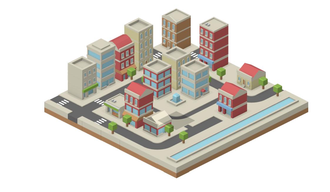 开源日报第661期:《城市建造 isocity》