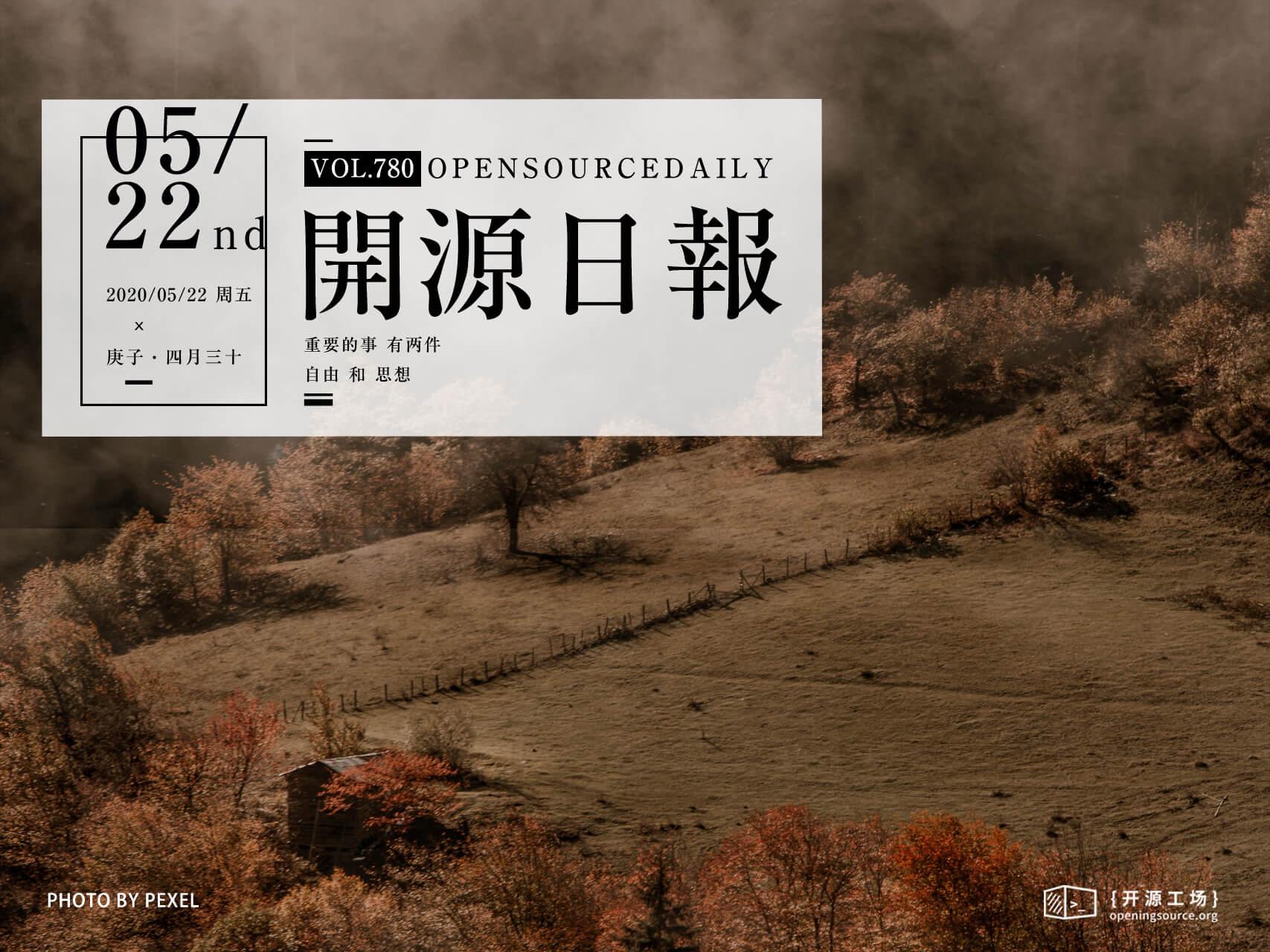 開源日報第780期:《storybook》