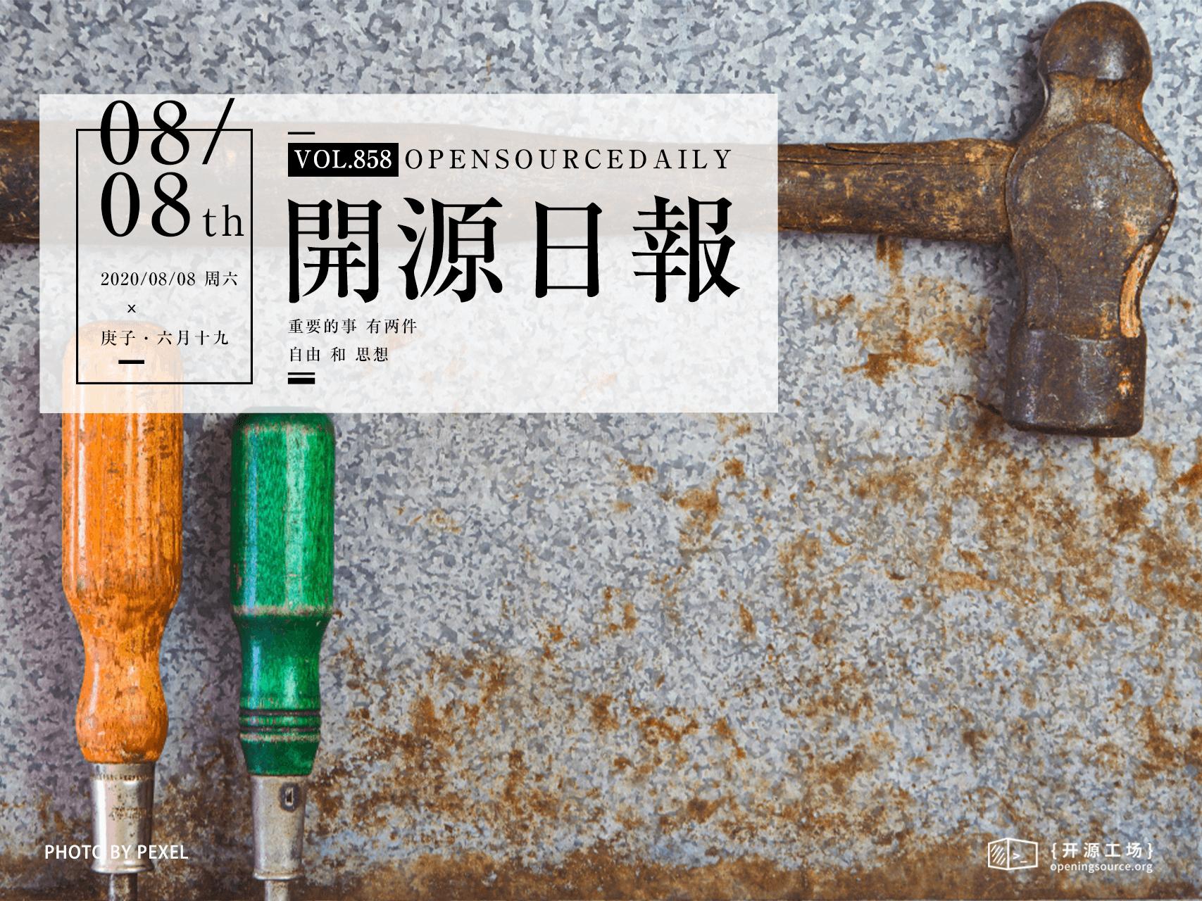 开源日报第858期:《blog-post-workflow》