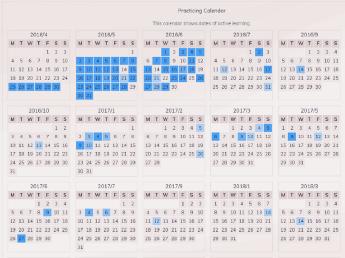 开源日报第911期:《放假 date-holidays》